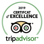 Trip Advisor Excellence whale watching cruise in Quebec